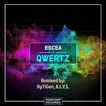 Qwertz (Remixes)