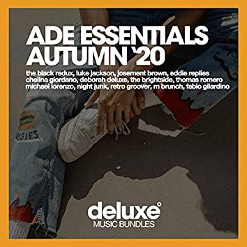 ADE Essentials (Autumn '20)