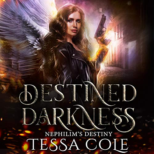 Destined Darkness cover art