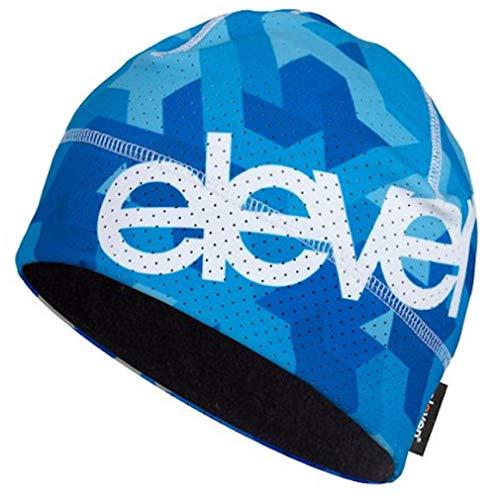 Eleven Sportmütze für Laufen, Radfahren, Wandern, aktiver Lebensstil und Skifahren...