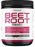 Best Beet Powders - Havasu Nutrition Beet Root Powder with Patented, Organic Review