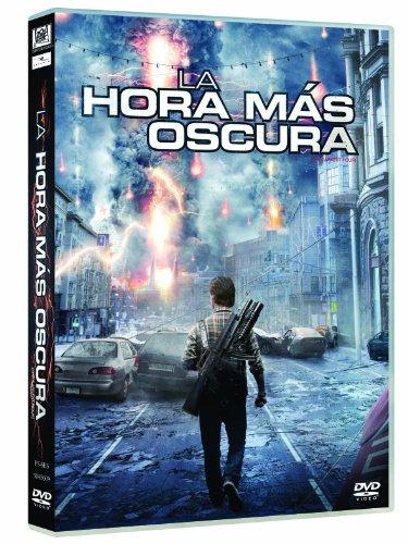 La Hora Mas Oscura [DVD]