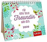 Für eine tolle Freundin wie dich 2020: Mini-Monatskalender