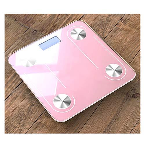 Báscula de Baño Wireless Escala de grasa corporal Escala i