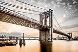 Artis 612935 Brooklyn Bridge – Lienzo