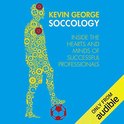Soccology cover art