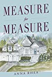 Measure for Measure (English Edition)