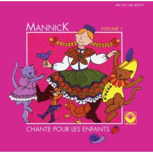 petrouchka mannick