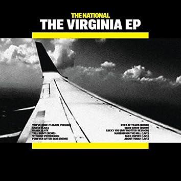 A Skin, A Night + The Virginia EP
