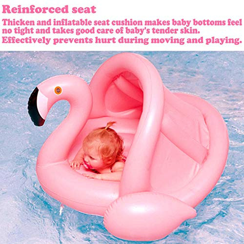 mciskin Flotadores para bebés