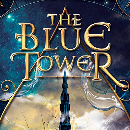The Blue Tower cover art