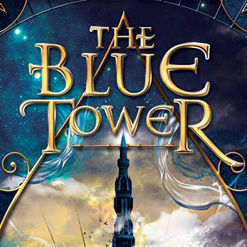 Page de couverture de The Blue Tower