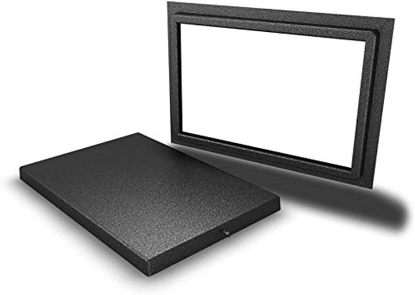 Max 81% OFF Crawl Space Door Without Alternative dealer Louvers Ventila for Access