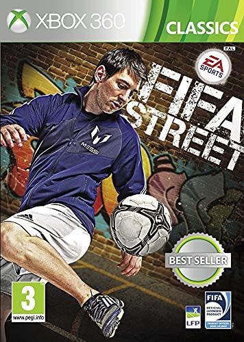 Fifa Street - classics [Importación Francesa]