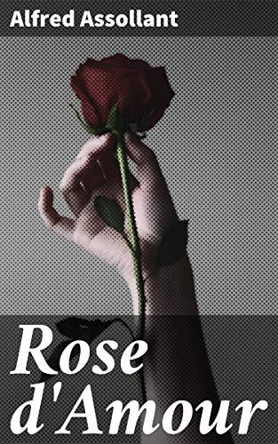 Couverture du livre Rose d'Amour
