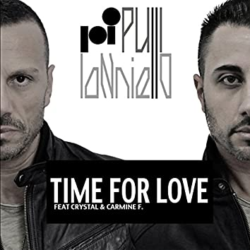 Time for Love (feat. Crystal, Carmine F.)