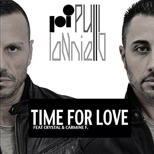 Pulli & Ianniello feat. Crystal & Carmine F.
