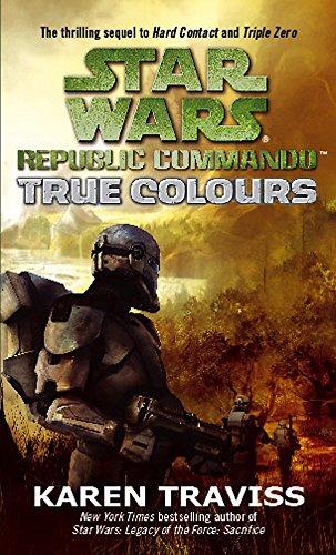 Star Wars Republic Commando: True Colours (Tom Thorne Novels)