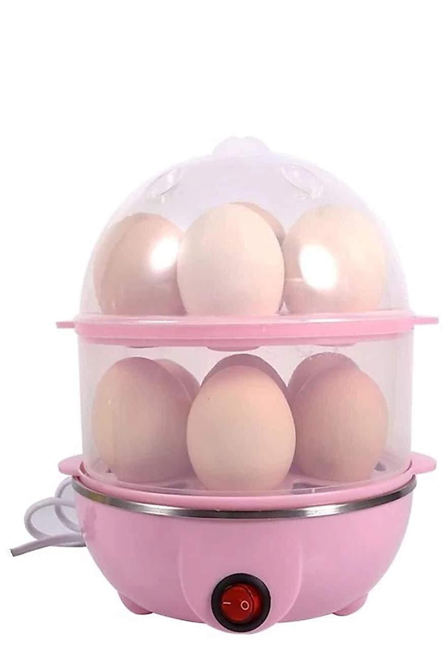 JackshowShope 2 Layer Egg Nashville-Davidson Mall Boiler Steamer E Cooker Super Special SALE held Double