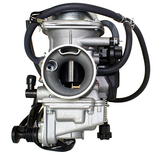 Caltric Carburetor for Honda Trx350Te Trx350Tm Rancher 350 2004-2006