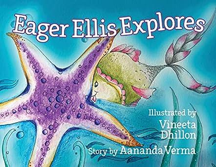 Eager Ellis Explores