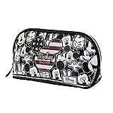 KARACTERMANIA Mickey Mouse U.S.A.-Bolsa de Aseo Jelly, Multicolor