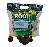 Tacos/Cubos de Propagación Hydrogarden Root!t Fleximix Plug-Bag (50x)
