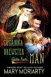Susanna Brewster Gets Her Man