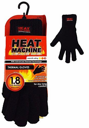 Heat Machine - Gants thermiques - - M/L