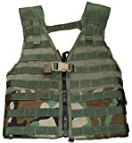 Military Outdoor Clothing...image