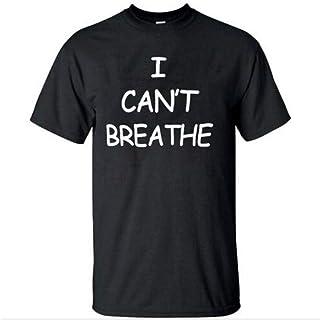I Can't Breathe Mens Shirts