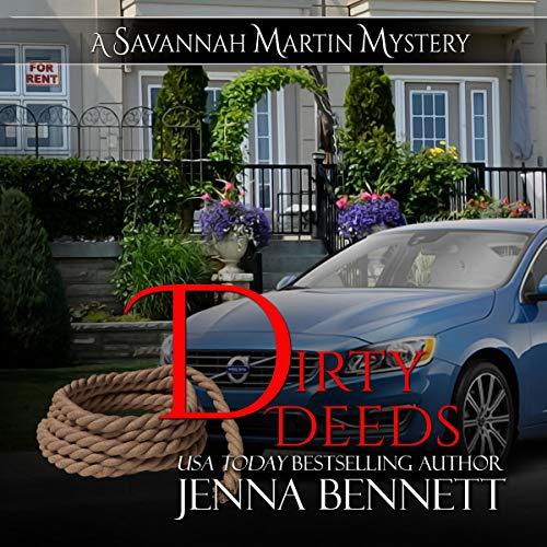 Dirty Deeds cover art