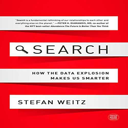 Search audiobook cover art
