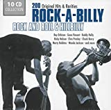 Rock-A-Billy (10Cd) Box