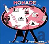Songtexte von Monade - A Few Steps More