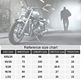 Immagine 2 motorcycle riding jeans motorbike racing