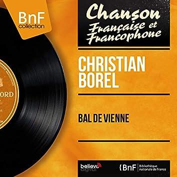 Bal de Vienne (feat. Jacques Brienne et son orchestre) [Mono Version]