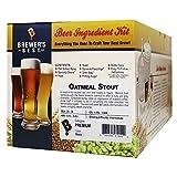 Oatmeal Stout Beer Ingredient Kit