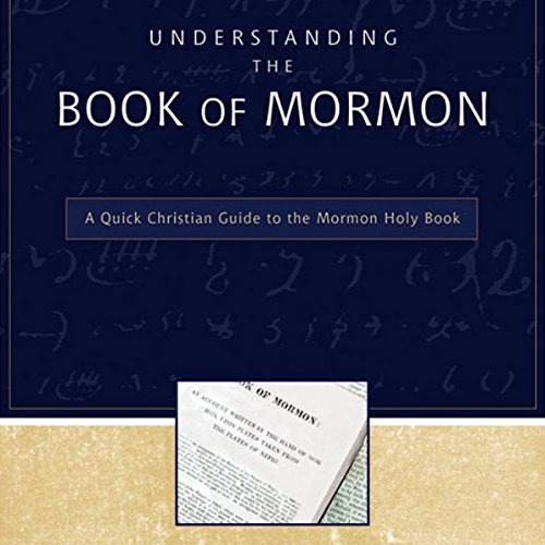 Understanding the Book of Mormon cover art