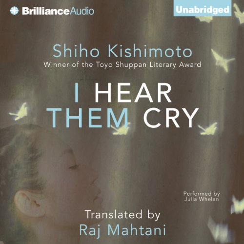 I Hear Them Cry audiobook cover art