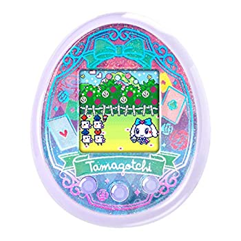 Tamagotchi On - Wonder Garden  Lavender   42844
