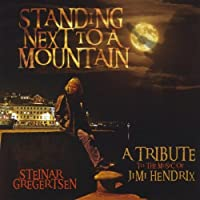 Standing Next to a Mountain-a Tribute to the Music