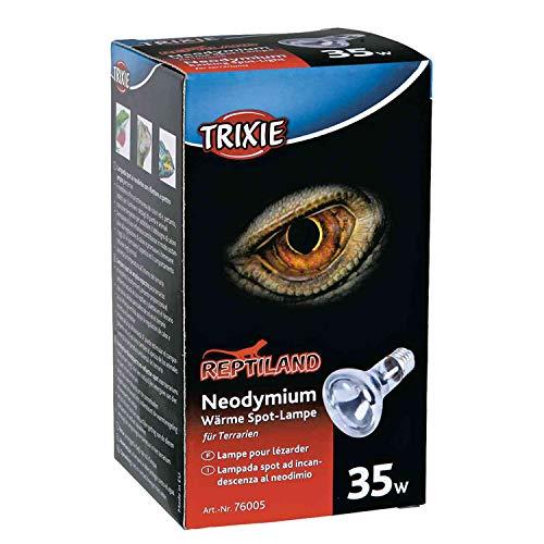 Trixie 76005 Neodymium Wärme Spot-Lampe, 35 W ø 63/100 mm - 2