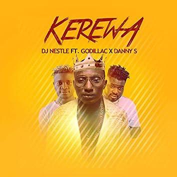 Kerewa (feat. Godillac, Dannys)