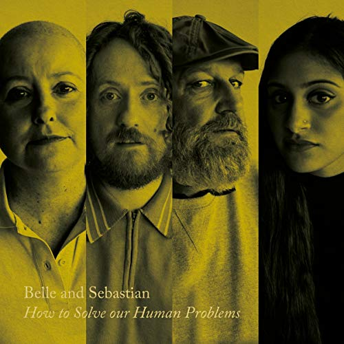 How To Solve Our Human Problems (Part 2) [Vinilo]