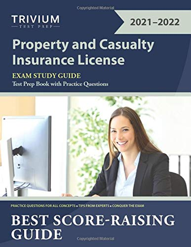Compare Textbook Prices for Property and Casualty Insurance License Exam Study Guide: Test Prep Book with Practice Questions  ISBN 9781635307849 by Trivium