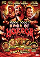 Snoop Dogg's Hood of Horror/ [DVD] [Import]