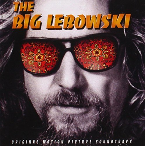 The Big Lebowski: Original Motion Picture Soundtrack by Meredith Monk, Bob Dylan, Captain Beefheart, Elvis Costello, Yma Sumac, Nina Sim (1998-02-24)