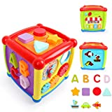 LBLA Baby Toys for 1 Year Old,Early Educational Toys for 2 Year Old