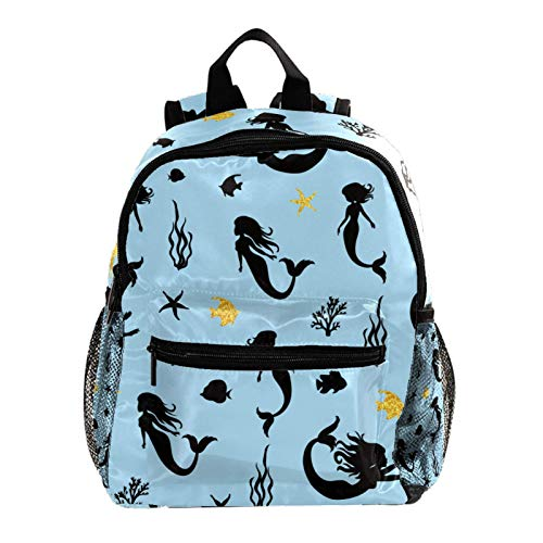 Mochila multifunción de senderismo mochila escolar mochila de deportes al aire libre, diseño de flamenco tropical